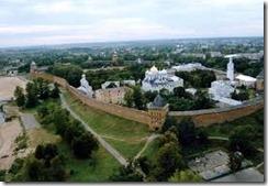 новгородские земли