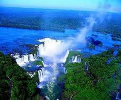 Парки Бразилии