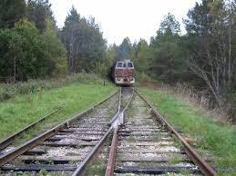 Путешествия по железной дороге