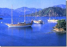 Курорты Эгейского побережья