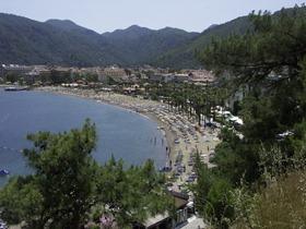 Лучшие курорты Эгейского побережья