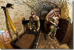 кофейная шахта