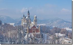 Лебединый замок