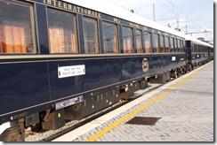 между Парижем и Стамбулом еще с конца девятнадцатого века ходит пассажирский поезд