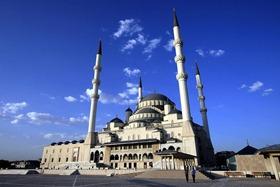 Анкара и ее достопримечательности