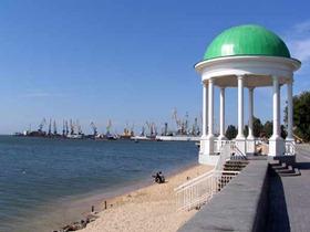 Бердянск отдых на море