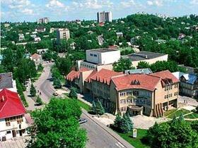 Путешествие в город Трускавец