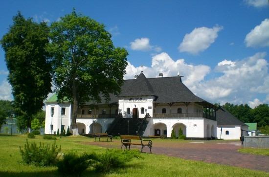 Путешествие в город Новгород Северский