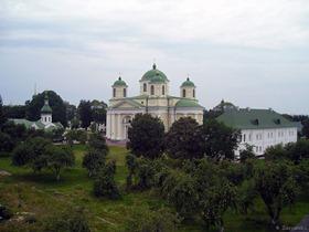 Город Новгород Северский