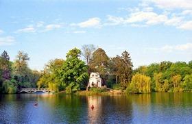 Софийский парк
