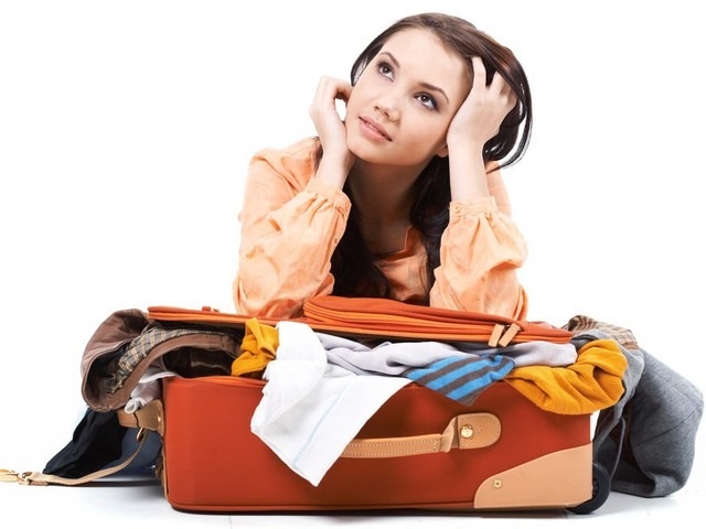 Одежда для путешествий
