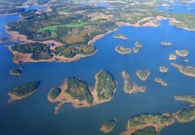 Аландские острова Финляндии