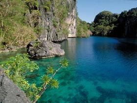 Путешествие на остров Палаван