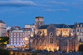 Церковь Святой Евгении