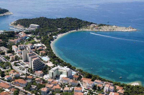 Макарска — жемчужина Хорватии