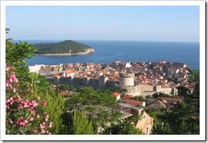 Жемчужина Адриатического моря - Дубровник