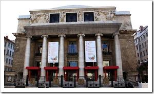 Оперный театр Марселя