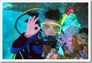 Подводное путешествие