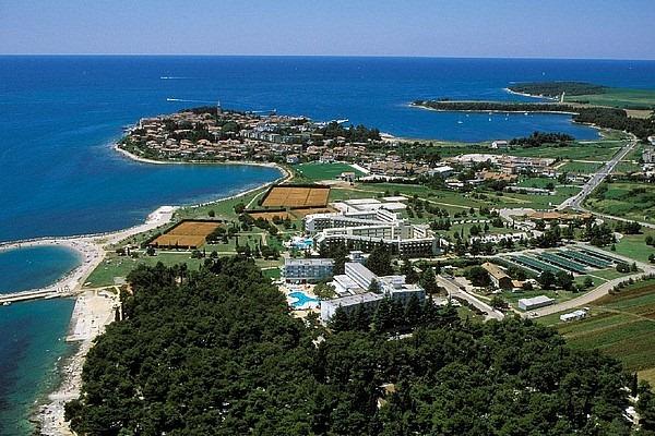 Новиград — курорт Хорватии