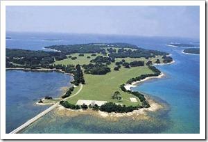 Остров Бриони