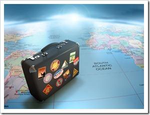 правило путешествия