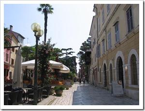 Прогулка по Истрии