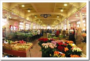Рынок Форвилль
