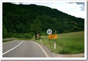 В Черногорию на автомобиле