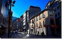 Столица Андоры