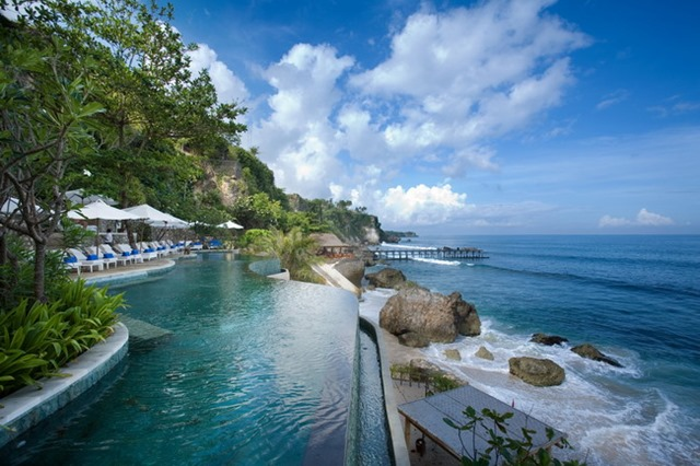Курорты Бали — Джимбаран