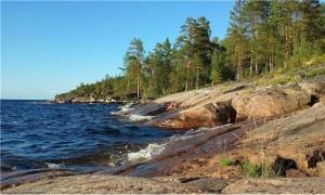 Едем в Петрозаводск любоваться Онежским озером