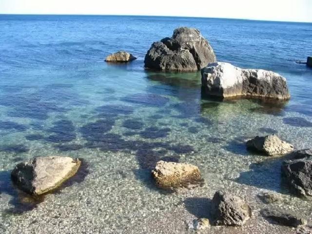 Отдых в Форосе — ароматная свежесть крымской природы