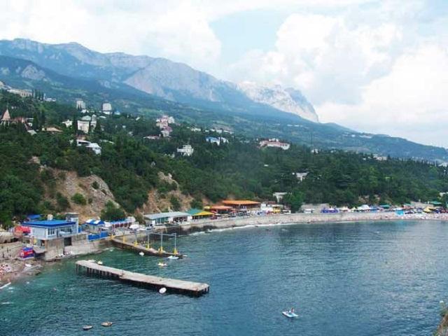 Отдых в Форосе - ароматная свежесть крымской природы