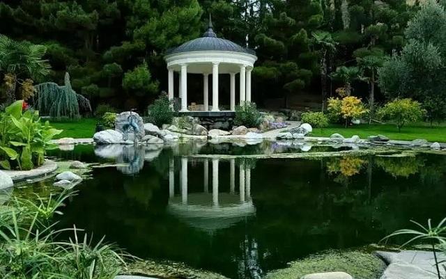 Отдых в Партените – экзотический сувенир от райского путешествия