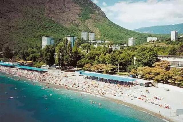 Справедливый рейтинг: лучшие пляжи ЮБК