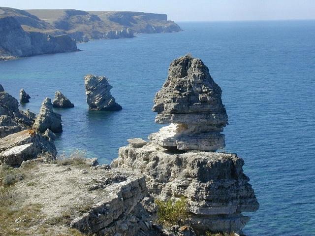 Как и где отдохнуть в Крыму недорого?