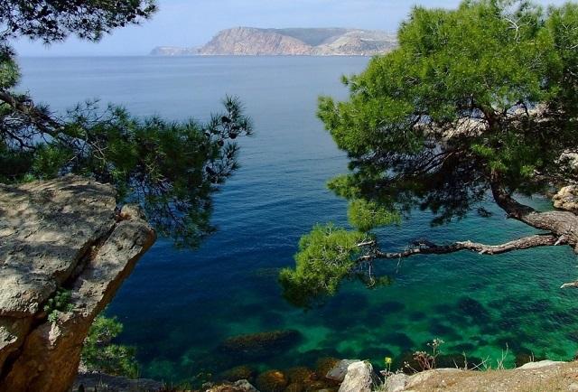 Крым и его «сезонные настроения»