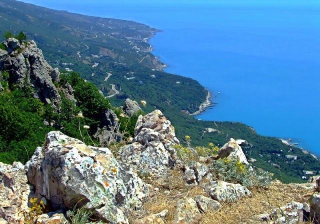Великая здравница – Крым