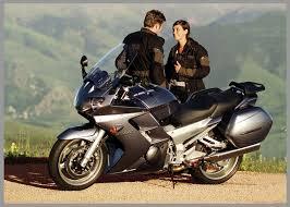 Выбор мотоциклиста