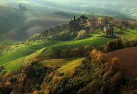 Гастрономический тур в Тоскану
