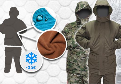 Как правильно выбрать одежду для турпохода?