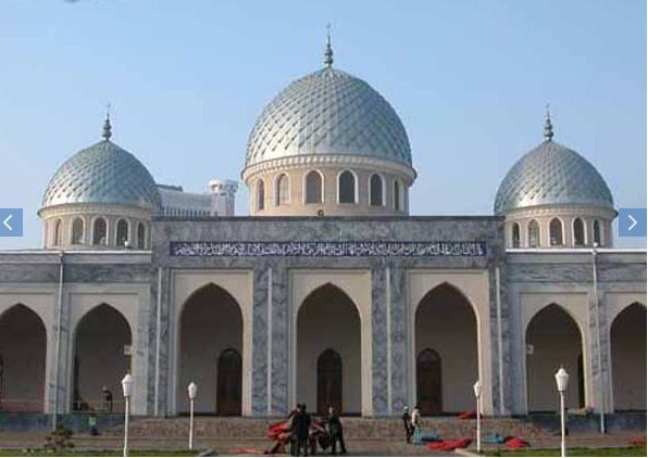В Узбекистан на праздники: когда сбываются мечты
