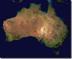 Avstralii`sqii` qontinent