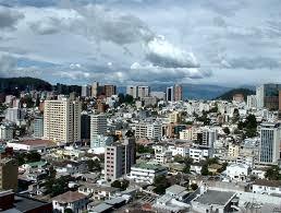 Страна Эквадор