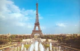 География загадочной Франции