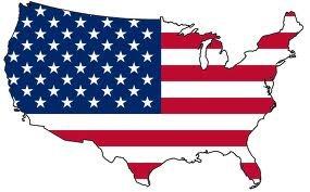 Описание Соединенных Штатов Америки