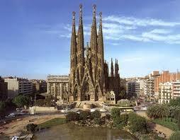 География Испании