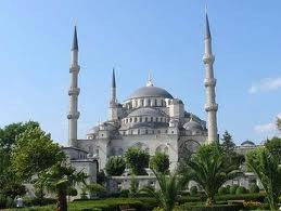 Историческая Турция