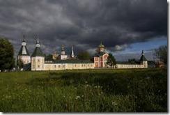 Иверскии монастырь