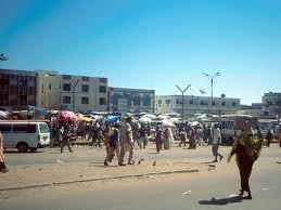 Республика Джибути